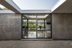 Boutique Homes, Modern Exterior, Luxury Villa, Interior Design, Architecture, Outdoor Decor, Villas, Crete Greece, Simple