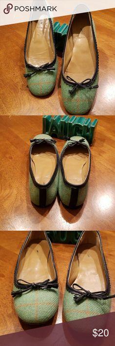 J Crew Flats J Crew Flats J. Crew Shoes Flats & Loafers