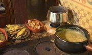 Terra de Minas - Aprenda receita de fondue de angu | globo.tv
