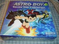 ASTRO BOY saves the Universe game by LONLAR803 on Etsy, $10.00