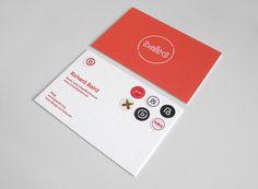 Dribbble - Baird-Card.jpg by Rich Baird