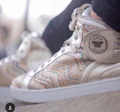 Barons Papillom fav sneakers
