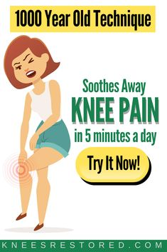 If you struggle with knee pain than you must try this soothing technique to redu… – Arthritis Knee Pain Relief, Arthritis Pain Relief, Arthritis Remedies, Knee Pain Remedies, Rheumatoid Arthritis, Knee Arthritis Exercises, Knee Strengthening Exercises, Stretches, Arm Workouts