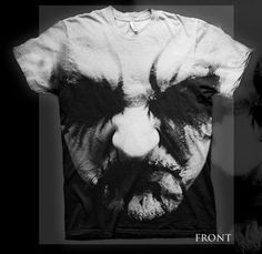 Image of CORPSE PAINT T-SHIRT