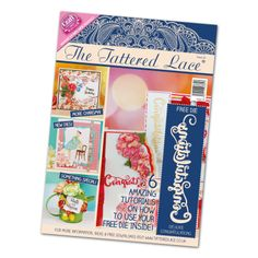 The Tattered Lace Issue 23 – Tattered Lace
