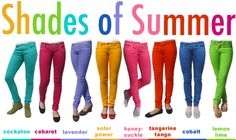 DIY Dyed Jeans for a Fab Summer of Color | Rit Dye
