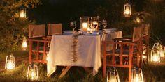13 ideas para triunfar con la iluminación de tu terraza o #jardín - Contenido seleccionado con la ayuda de http://r4s.to/r4s