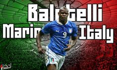 Mario Balotelli Football Star Poster 2546 Online On Sale at Wall Art Store – www.Posters-Print.com