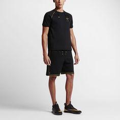 cool Nike hat Balmains Olivier Rousteing für ein Fußball Sammlung Gewinde-