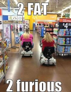 The Funnest Walmart Memes and Jokes of All Time (Page 20)