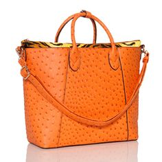 #JustFab #FashionWeek  bought this for my mom and she uses it every week to carry her things back and forth to the church library..says she gets plenty of compliments