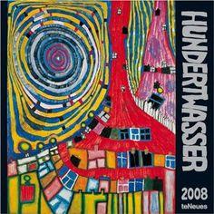 Friedensreich Regentag Dunkelbunt Hundertwasser (1928 – 2000) was an Austrian artist who later took on New Zealand citizenship