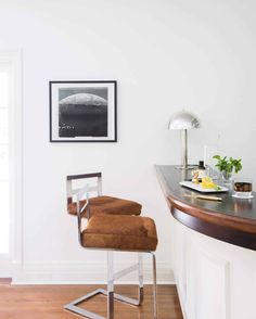 Ikea, Thonet, Kilim, Terrazzo, and A Bunch of Other Design Words You May Be Mispronouncing (Yes, Even IKEA!) - Emily Henderson #homedesign #interiors #designwords Small Living Room Design, Living Room Colors, Small Living Rooms, Living Room Modern, Interior Design Living Room, Living Room Designs, Living Room Decor, Cozy Living, Georgian Style Homes