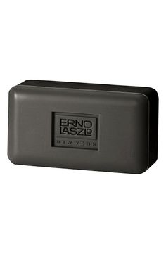 This is so much more than your ordinary soap. Erno Laszlo's facial-in-a-bar is made with mud from the Dead Sea and exfoliates, moisturizes, and detoxifies skin for a radiant complexion. The brand dates back to 1927 and counts Marilyn Monroe, Jackie Kennedy Onassis, and Audrey Hepburn among its celebrity fans. Erno Laszlo Deep Cleansing Bar ($45)