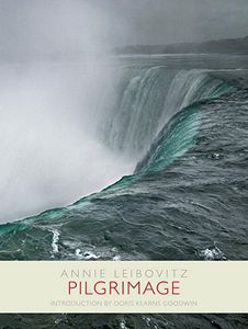 In Pilgrimage, Annie Leibovitz turns her camera on places rather than people, photographing the homes of a wide range of famous writers and thinkers, including Emily Dickinson, Henry David Thoreau, Sigmund Freud, and more.