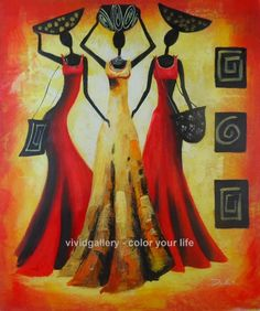 famous african art - Google Search