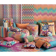 Girandole Collection by Missoni Home