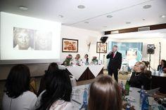 Seminarium z Corinną Kuffner, kwiecień 2014r.
