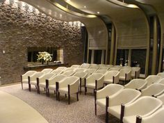 """LIVE"" from Allure of the Seas wedding chapel"