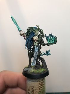 My Sylvaneth themed Order army - Tapatalk