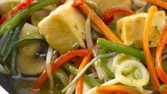 CHAPSUI DE POLLO Menu Dieta, Japchae, Thai Red Curry, Asian, Chicken, Meat, Ethnic Recipes, Foods, Lean Body