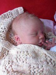 Sam's Blanket pattern by Stephanie Pearl-McPhee