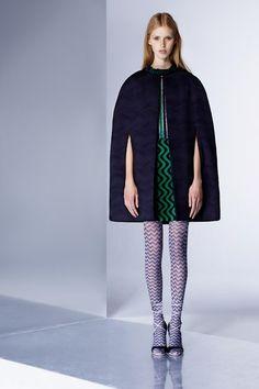 Mary Katrantzou Pre-Fall 2016 Collection Photos - Vogue