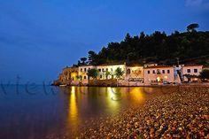 Kyparissi Greece