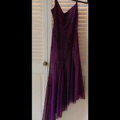 Bcbg Maxazria Plum Dress