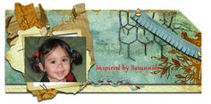 ... in the Spot Light for Mother's Day! Thanks Inspired by Savannah... enter for a kuvvy giveaway