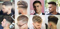 Summer Hairstyles for Men 2020 21 Summer Hairstyles for Men 2019 Of 97 Amazing Summer Hairstyles for Men 2020 Mens Summer Hairstyles, Summer Haircuts, Cool Hairstyles For Men, Cool Haircuts, Haircuts For Men, Stylish Haircuts For Boys, Short Curly Hair, Short Hair Cuts, Curly Hair Styles