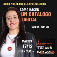 Actividades diciembre 2019 BiiA Asoc. APIE Whats Wrong, A 17, December, Innovative Products, Buenos Aires, Activities