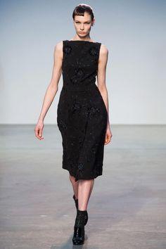 Thakoon Fall 2013 RTW Collection - Fashion on TheCut