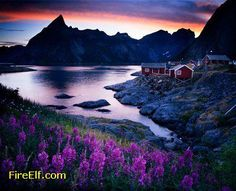 mystical places | Norway Mystical Place