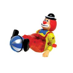 """Z WindUps - Charley the Clown - California Creations - Toys """"R"""" Us"""
