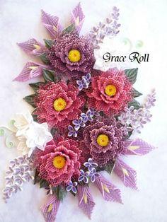 ペーパークイリング ~ Grace Roll ~
