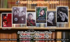 All Books Available On Discounted Price. Starting Price Only Biography, Books Online, Festive, Bollywood, Cover, Biographies