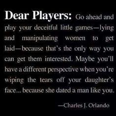 Dear Players