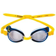 a3b399379 Swimways Marvel Swim Goggles Wolverine by SwimWays -- You can get more  details by clicking