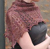 Ravelry: Elsinore pattern by Karina Westermann