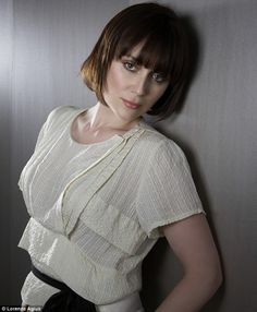 Keeley Hawes. Watch her in: The Last September, Wives and Daughters, Under the Greenwood Tree, The Vicar of Dibley, MI-5, ShakespeaRe-Told: Macbeth,Marple: A Murder is Announced