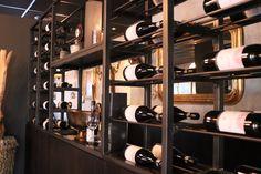 Nieuw interieur T' Zusje Cuijk Wine Rack, Cabinet, Storage, Furniture, Home Decor, Clothes Stand, Purse Storage, Decoration Home, Room Decor