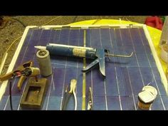 Want Cheap And Easy Off Grid Power? You Can Do It With These DIY Solar Panels - The Good Survivalist