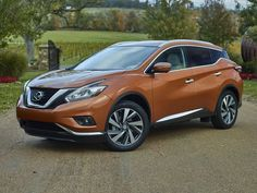 Another Face-Off, Another WIN! 2015 Nissan Murano vs.  Ford Edge.   #carbuying   #Nissan   #Murano   #SUV   #automotive   #crossover   #autonews   #cars  http://www.freep.com/story/money/2015/03/20/new-car-auto-news-ford-edge-nissan-murano-toyota-venza/25049983/