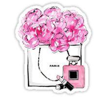 Paris {accesories} Sticker
