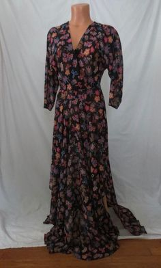 d0147a1d82641 ANTHROPOLOGIE Varina Maxi Dress HD in PARIS #varina #anthroplogie  #anthrobargain #maxidress #