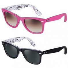 Lentes de Sol Animal Print Wayfarer, Ray Bans, Sunglasses, Animal, Fashion, Sun, Lenses, Moda, Fashion Styles
