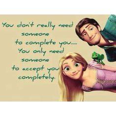 #quote #disney #rapunzel