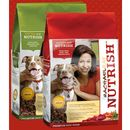 Get a free sample of Nutrish dog food from Rachael Ray.