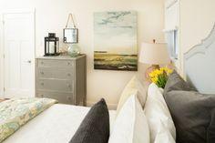 Quebec Retreat part 1: The Bedrooms » My Website Sonya Kinkade Design photographs by Charlene Burnside Photography